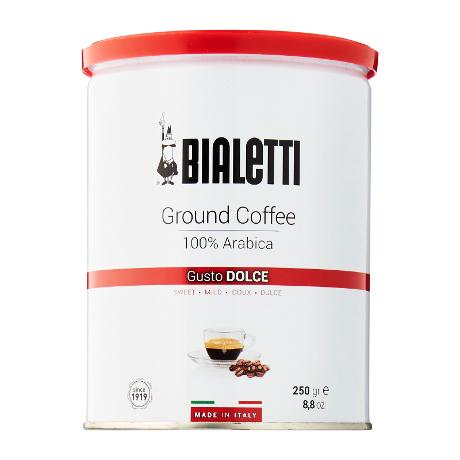 Bialetti coffee Gusto Dolce